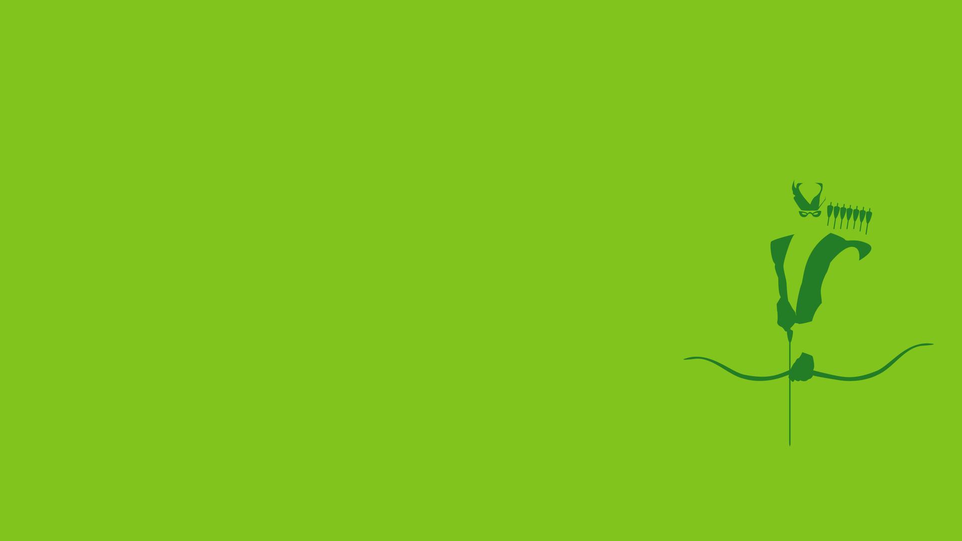 Green Arrow HD Wallpaper | Background Image | 1920x1080 | ID:443638 - Wallpaper Abyss