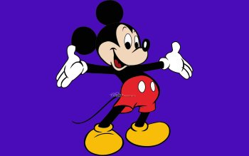 Cartoon - Mickey Mouse Wallpapers and Backgrounds ID : 444259