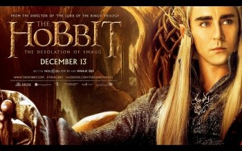 Movie - The Hobbit: The Desolation Of Smaug Wallpapers and Backgrounds ID : 444488
