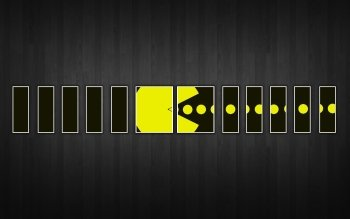 Video Game - Pac-man Wallpapers and Backgrounds ID : 444708