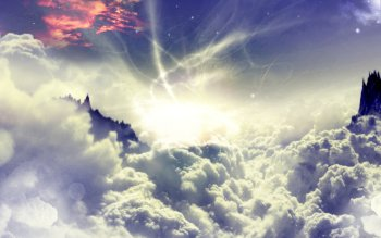 Earth - Cloud Wallpapers and Backgrounds ID : 444776