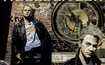 Comics - Hellblazer Wallpapers and Backgrounds ID : 444953
