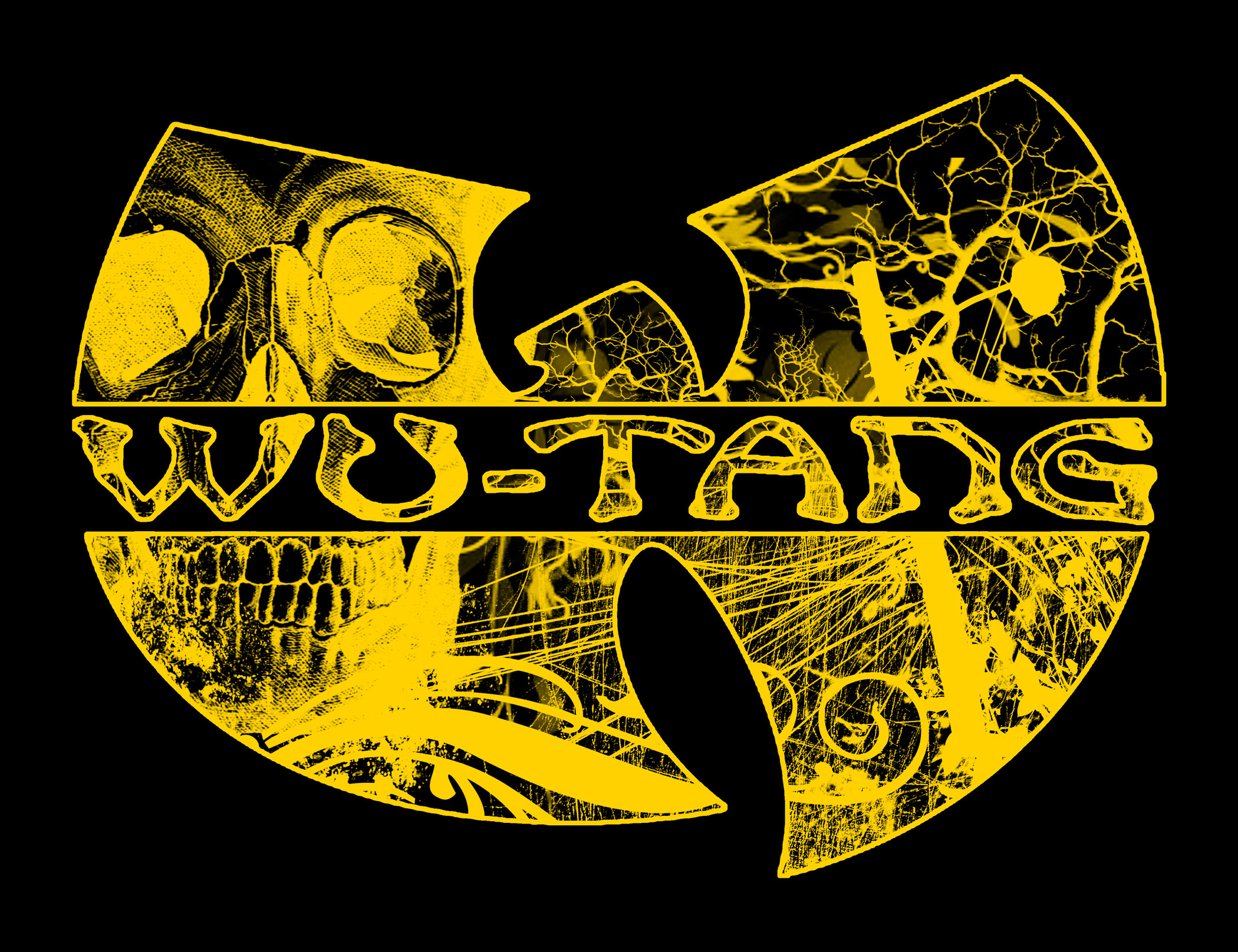 Wu-Tang Clan Full HD Wallpaper And Background Image