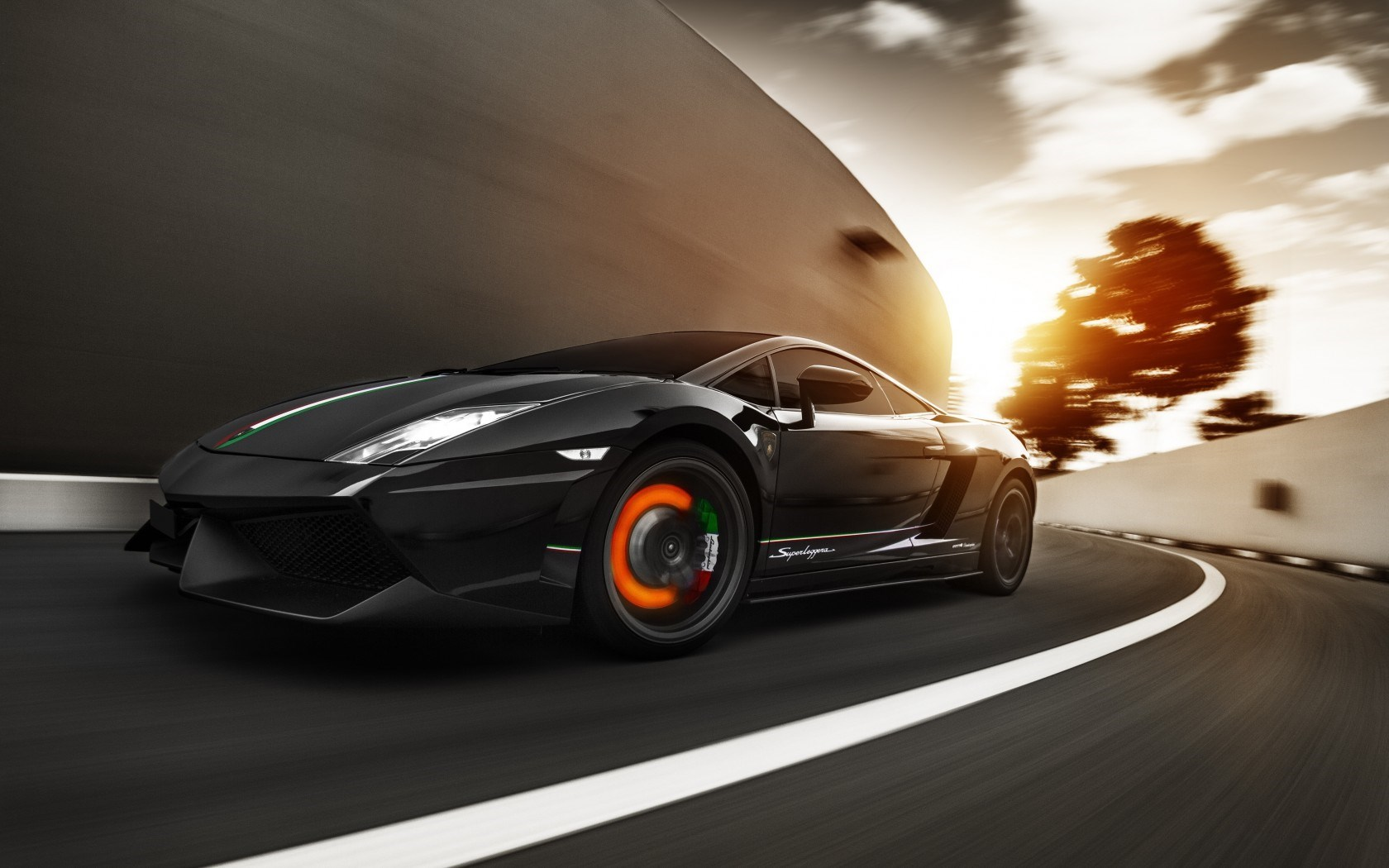 Lamborghini Gallardo LP560 4 Wallpapers ID445975