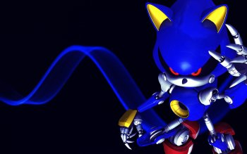 Videojuego - Sonic The Hedgehog Wallpapers and Backgrounds ID : 445329