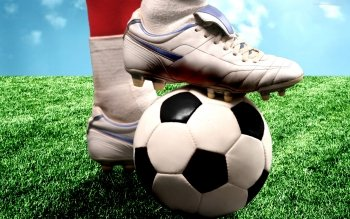 Sports - Soccer Wallpapers and Backgrounds ID : 445926