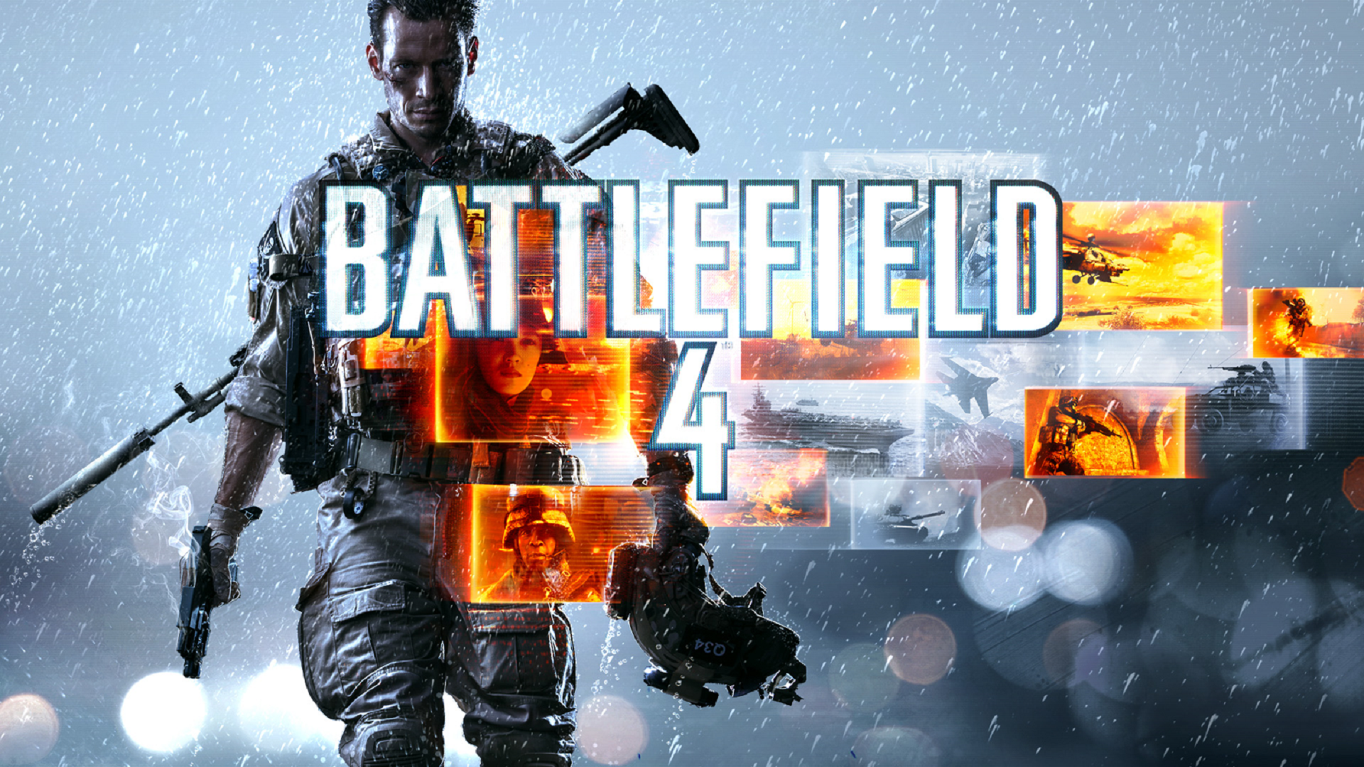 Battlefield 4 wallpaper and background image 1920x1079 id446413 video game battlefield 4 wallpaper voltagebd Image collections