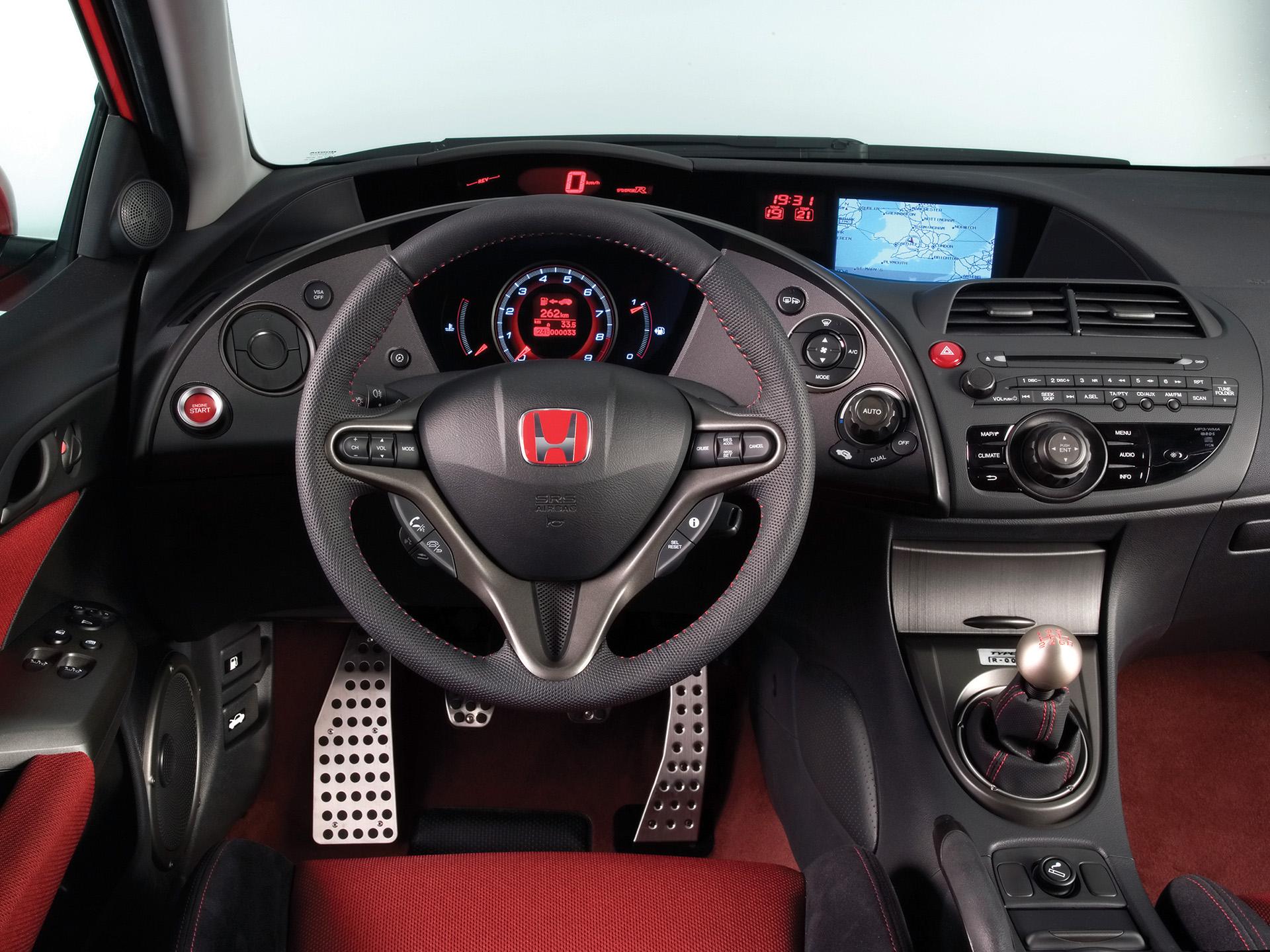 450+ Modifikasi Mobil Honda Civic Nouva HD Terbaru