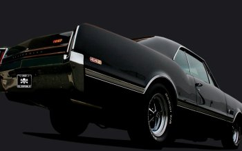 Vehicles - Oldsmobile 442 Wallpapers and Backgrounds ID : 446342