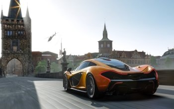 Video Game - Forza Motorsport 5 Wallpapers and Backgrounds ID : 446455
