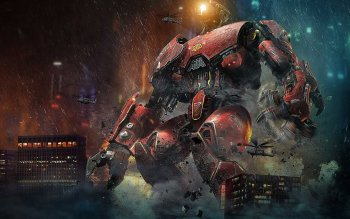 Movie - Pacific Rim Wallpapers and Backgrounds ID : 446857