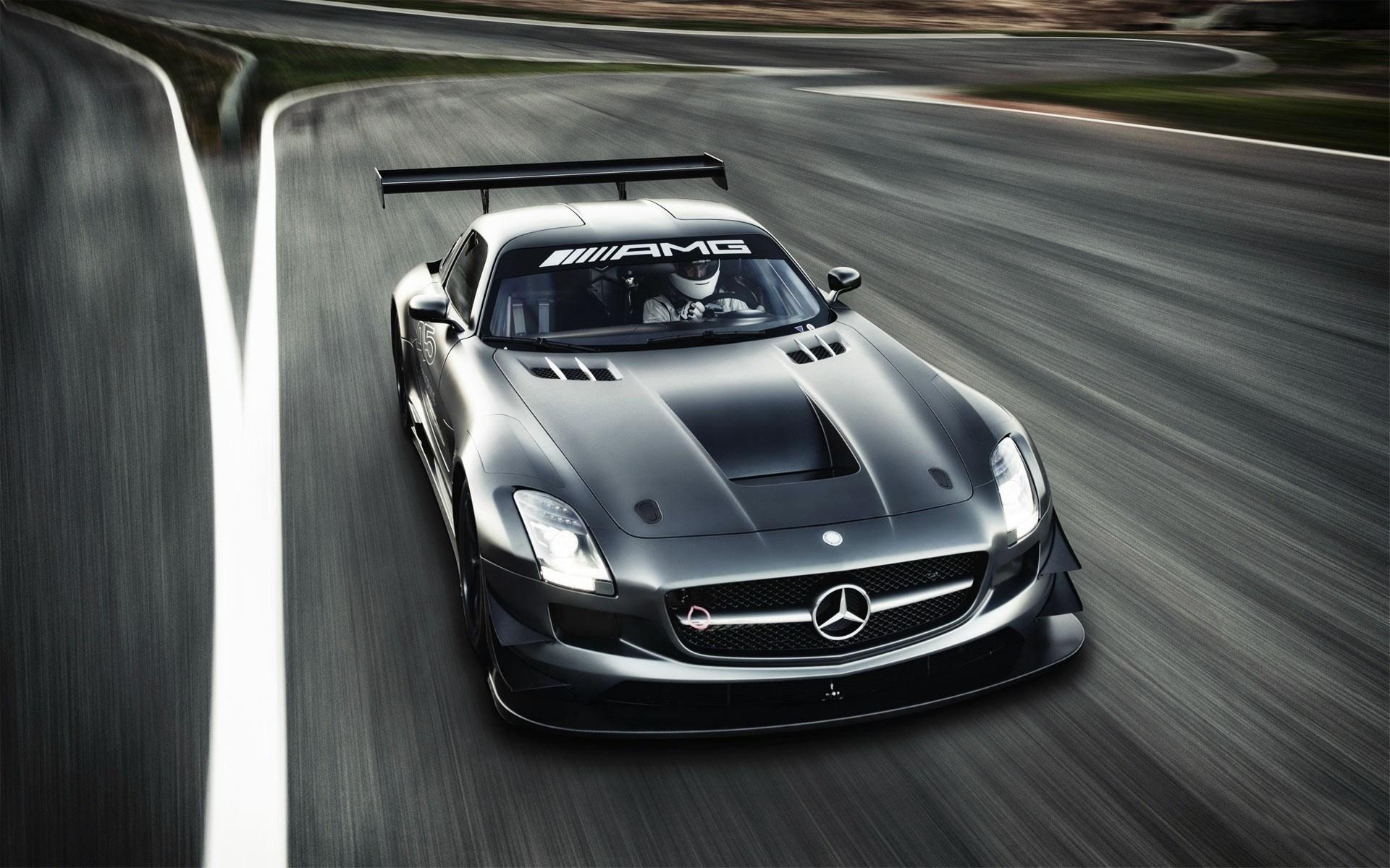 Mercedes Benz Sls Hd Wallpaper Background Image 1920x1200 Id