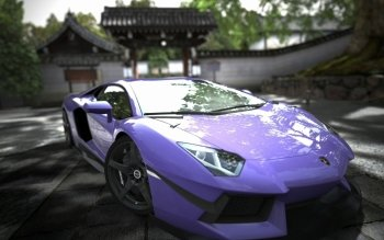 Vehicles - Lamborghini Wallpapers and Backgrounds ID : 447263