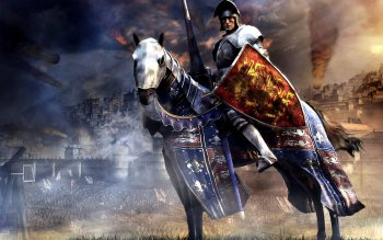 Video Game - Medieval II: Total War Wallpapers and Backgrounds ID : 447882