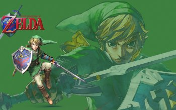 Video Game - The Legend Of Zelda Wallpapers and Backgrounds ID : 447922