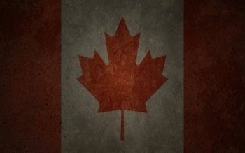 Diversen - Flag Of Canada Wallpapers and Backgrounds ID : 447963