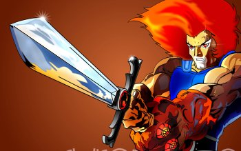 Caricatura - Thundercats Wallpapers and Backgrounds ID : 447988