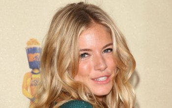 Celebrity - Sienna Miller Wallpapers and Backgrounds ID : 448774