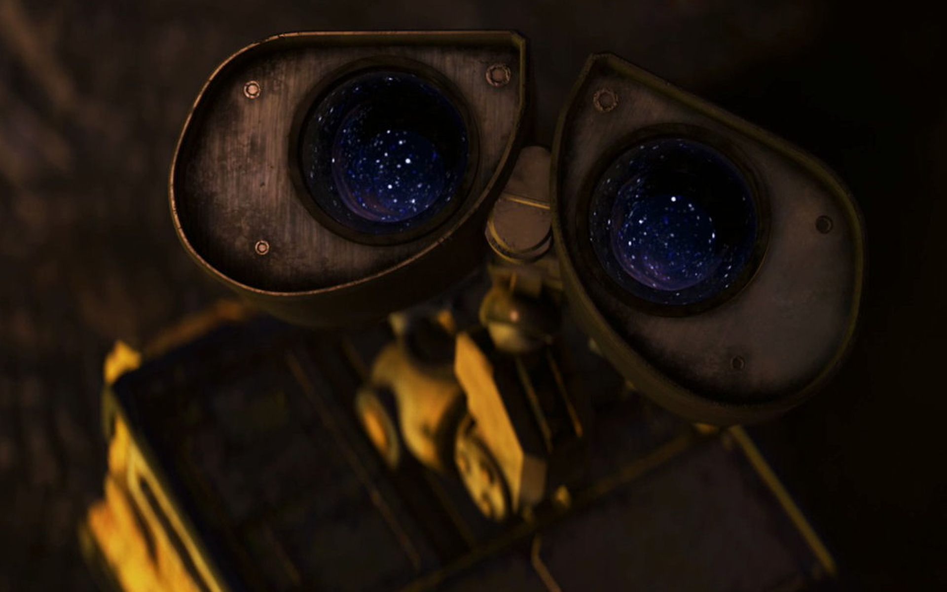 Wall e full hd wallpaper and background 1920x1200 id 44980 for Wall wallpaper hd