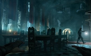 Video Game - Thief Wallpapers and Backgrounds ID : 449096