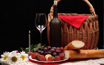 Alimento - Still Life Wallpapers and Backgrounds ID : 449178