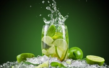 Alimento - Cocktail Wallpapers and Backgrounds ID : 449232