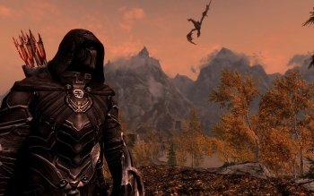 Video Game - The Elder Scrolls V: Skyrim Online Wallpapers and Backgrounds ID : 449397
