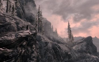 Computerspiel - Skyrim Wallpapers and Backgrounds ID : 449401