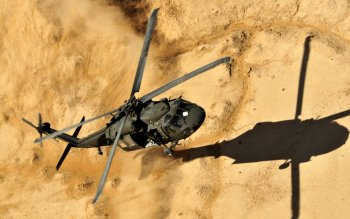Military - Sikorsky UH-60 Black Hawk Wallpapers and Backgrounds ID : 449560