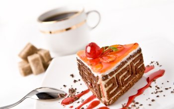 Alimento - Cake Wallpapers and Backgrounds ID : 449563