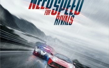 Video Game - Need For Speed: Rivals Wallpapers and Backgrounds ID : 449610