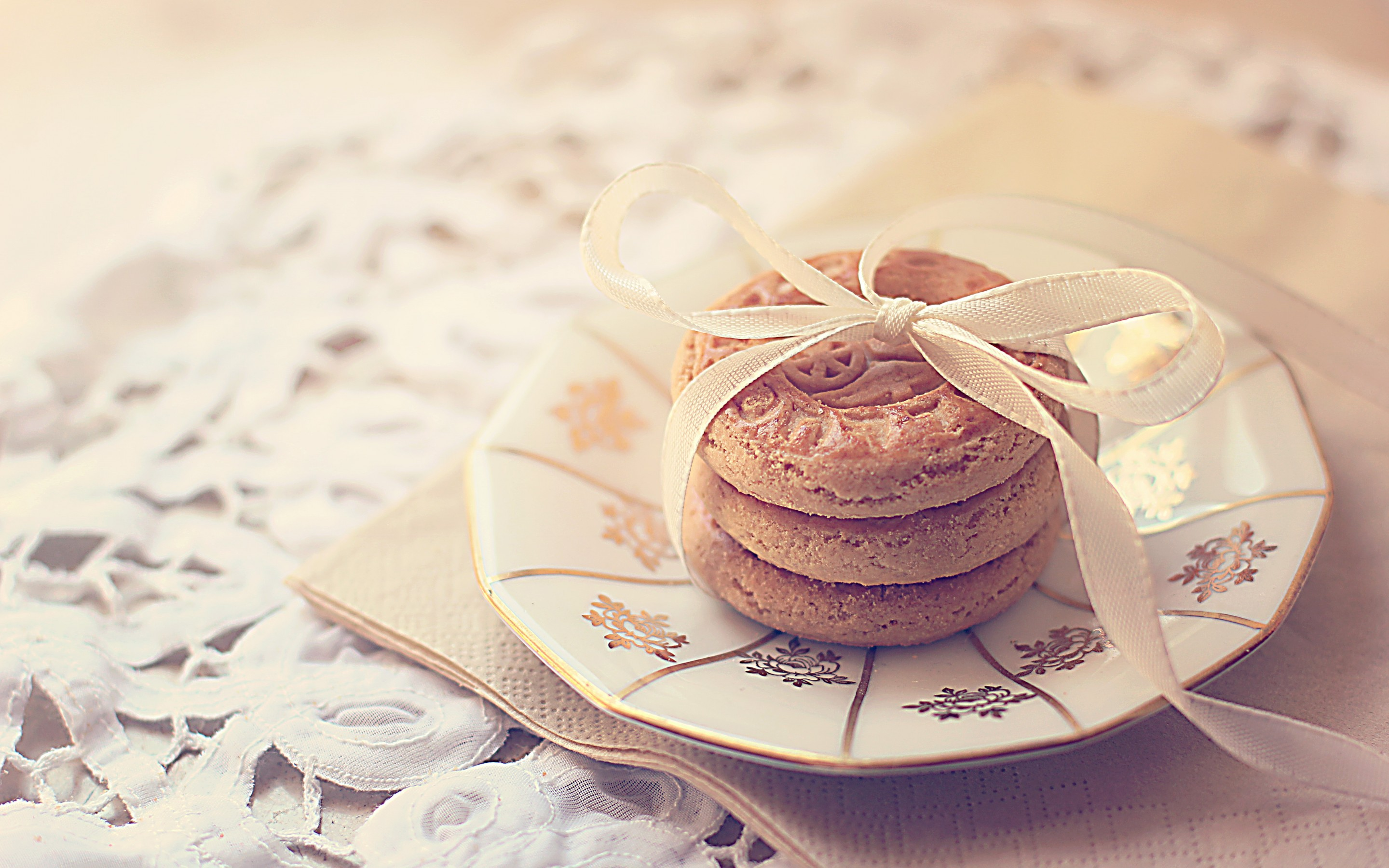 Cookie Full Hd Wallpaper And Background Image 2880x1800