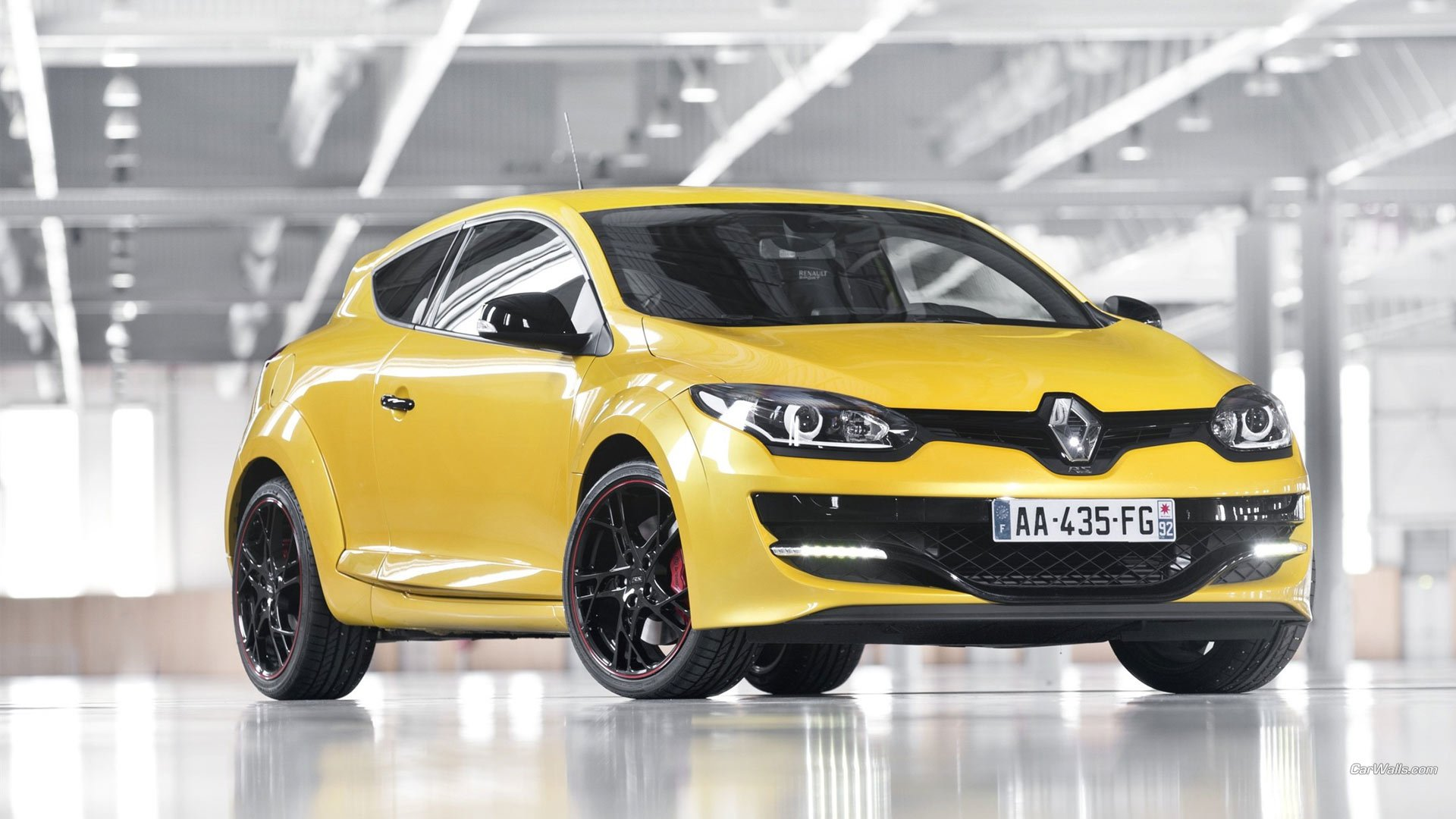 7 2014 Renault Megane Rs Hd Wallpapers Background Images Wallpaper Abyss