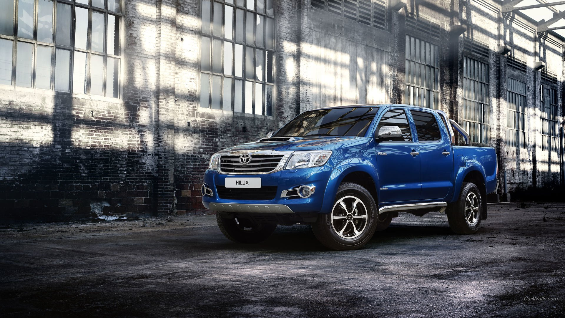 14 Toyota Hilux Hd Wallpapers Background Images Wallpaper Abyss