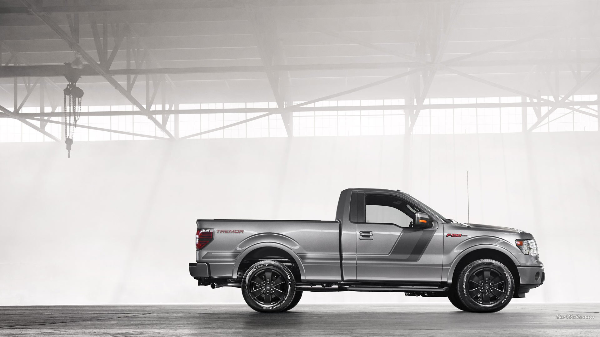 F 150 Tremor >> 2014 Ford F 150 Tremor Hd Wallpaper Background Image