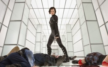 Movie - Resident Evil: Retribution Wallpapers and Backgrounds ID : 450235