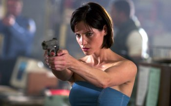 Movie - Resident Evil: Apocalypse Wallpapers and Backgrounds ID : 450258
