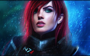 Video Game - Mass Effect 3 Wallpapers and Backgrounds ID : 450364