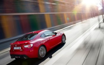 Vehículos - Toyota 86 Wallpapers and Backgrounds ID : 450373