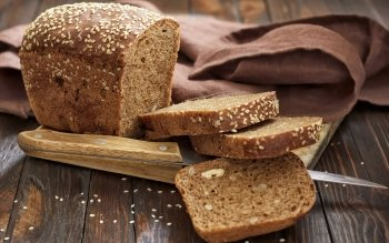 Food - Bread Wallpapers and Backgrounds ID : 450464