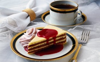 Alimento - Cake Wallpapers and Backgrounds ID : 450890