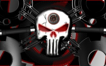 Комиксы - Punisher Wallpapers and Backgrounds ID : 450987