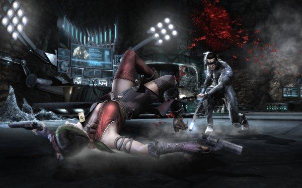 Video Game Injustice: Gods Among Us Injustice HD Wallpaper | Background Image