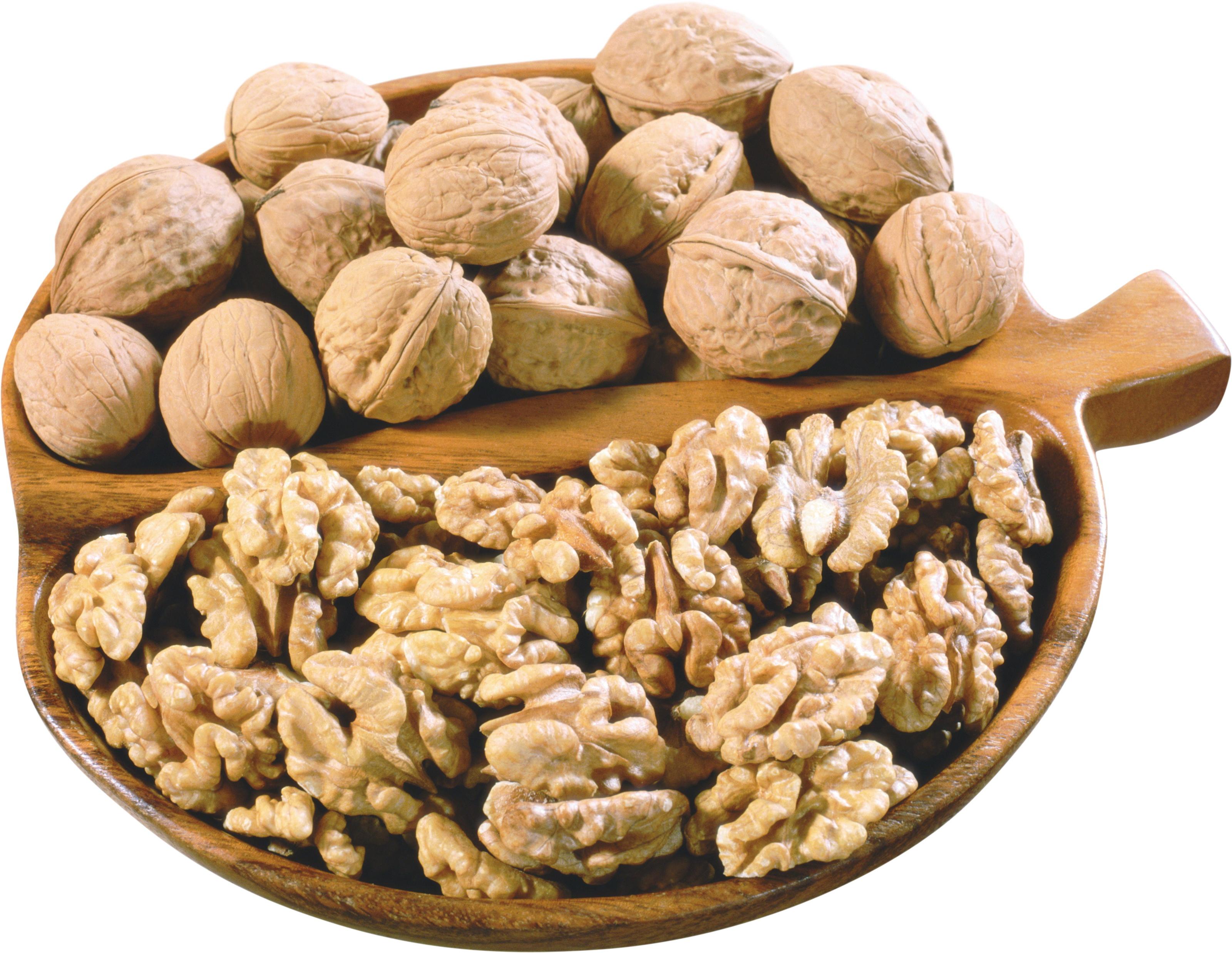 Dry Nuts Hd Free Image: Walnut HD Wallpaper