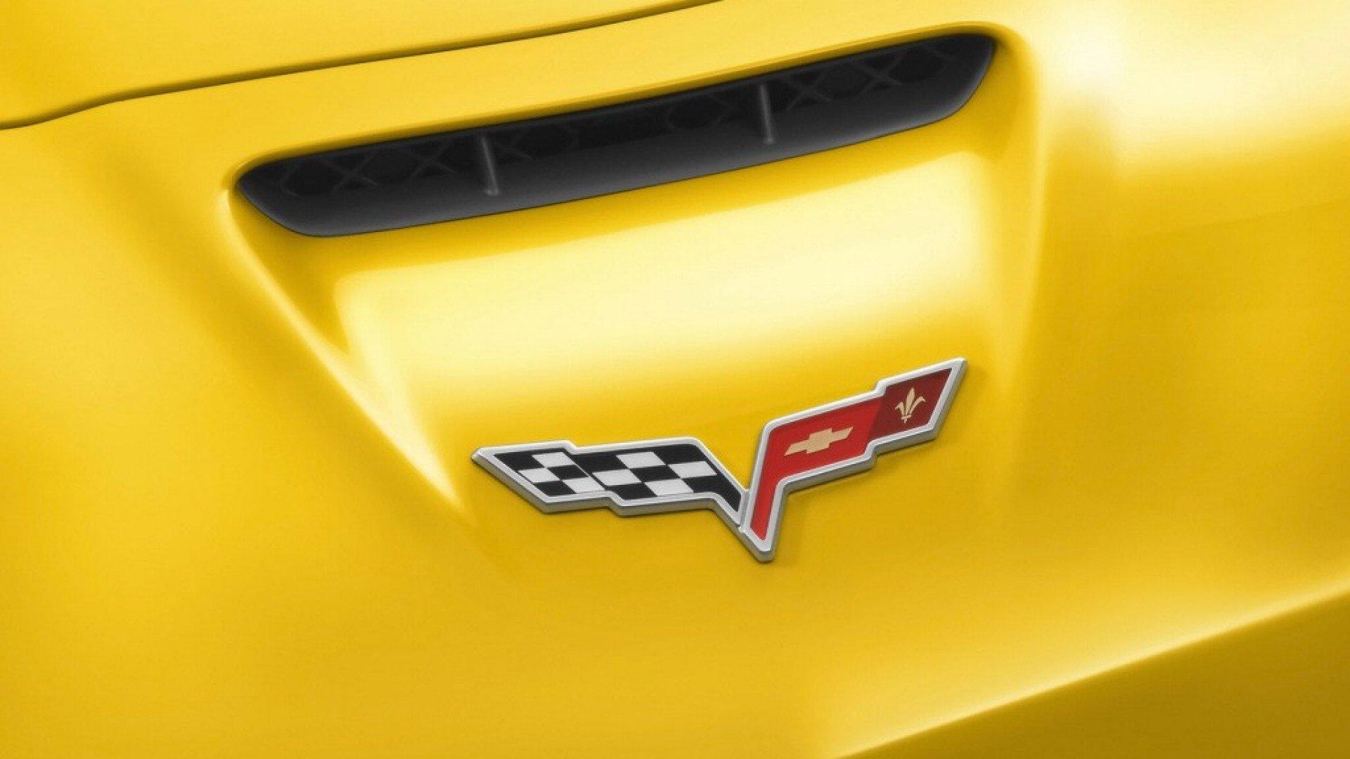 Chevrolet Corvette Hd Wallpaper Background Image