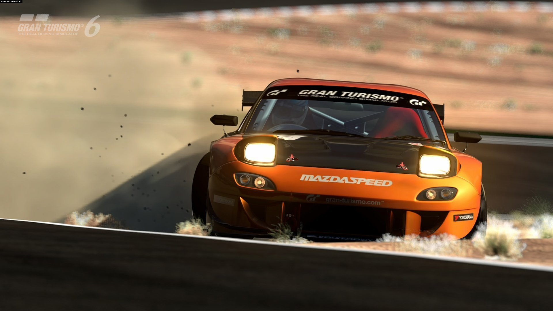 Gran turismo 6 full hd wallpaper and background image 1920x1080 video game gran turismo 6 wallpaper voltagebd Gallery