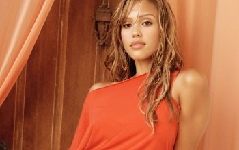 Celebrity - Jessica Alba Wallpapers and Backgrounds ID : 451139