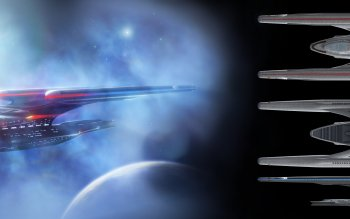 TV-program - Star Trek Wallpapers and Backgrounds ID : 451249