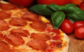 Food - Pizza Wallpapers and Backgrounds ID : 451547