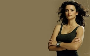 Celebrity - Penelope Cruz Wallpapers and Backgrounds ID : 451854